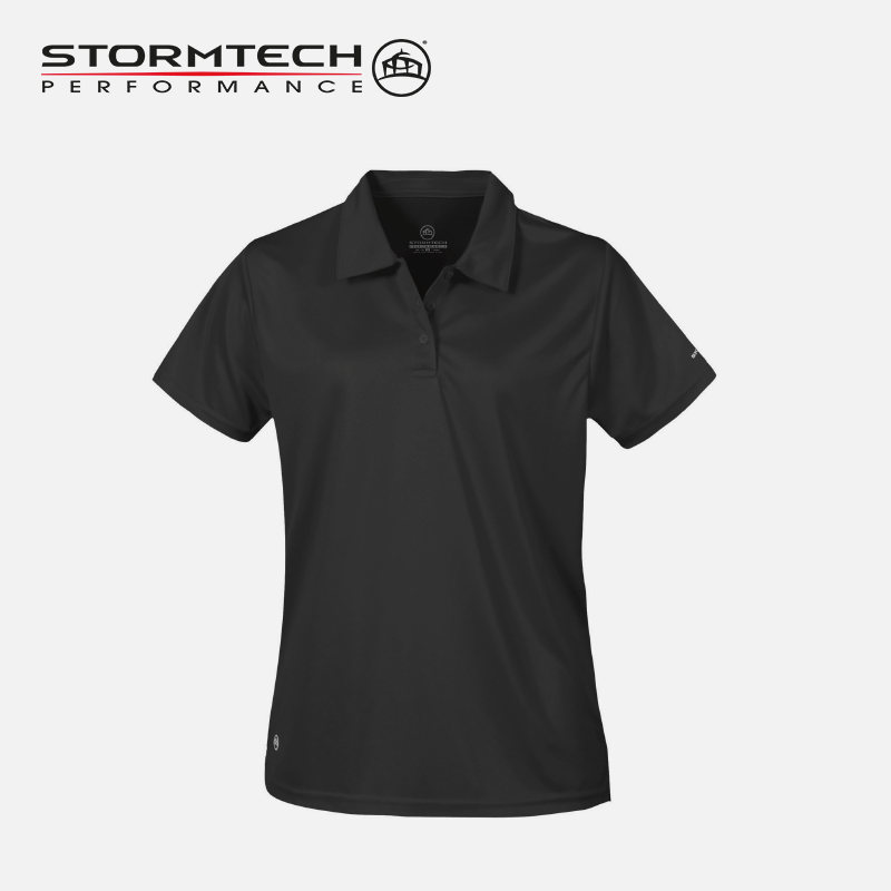 Stormtech APOLLO H2H DRY POLO (FEMALE)