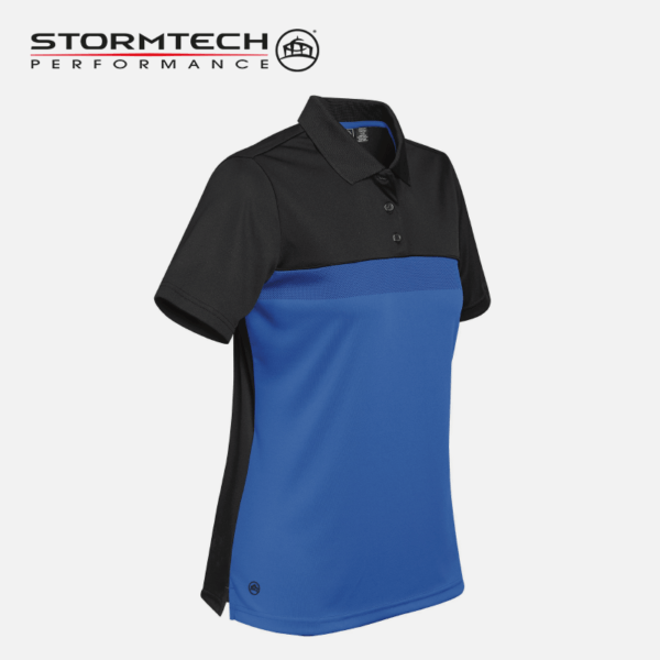 STORMTECH EQUINOX POLO (FEMALE)