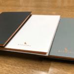 Kunisawa Find Smart Note - Grey