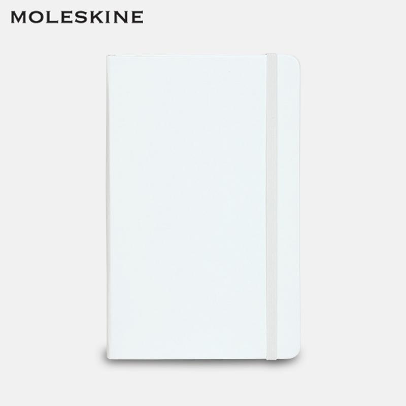 Moleskine Classic Notebook- Large White