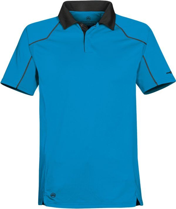 STORMTECH CROSSOVER POLO (MALE)